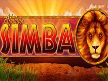 African Simba автомат с бонусами