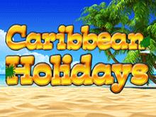Caribbean Holidays — аппарат с бонусами
