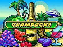 Champagne — аппарат с бонусами