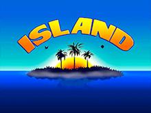 Игровой автомат Island на реальные деньги