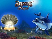 Казино на деньги Dolphin's Pearl