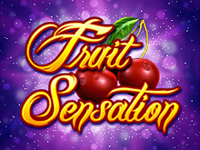 Автоматы с бонусами Fruit Sensation