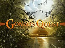 Казино на деньги Gonzo's Quest