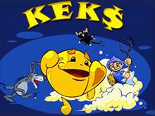 Автоматы с бонусами Keks
