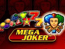 Автомат с бонусом Mega Joker