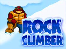 Игровые автоматы на деньги Rock Climber