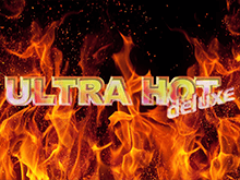 Автоматы с бонусами Ultra Hot Deluxe