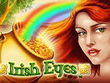Вывод онлайн при игре в Ирландские Глаза