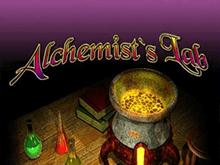 Лаборатория Алхимика: моментальный вывод средств