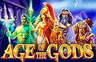 Эра Богов – слот с массой бонусов и крупными выплатами в онлайн-казино