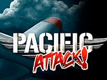 Тихоокеанская Атака — автомат на деньги