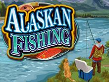 Рыбалка На Аляске — онлайн-аппарат на деньги