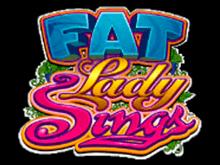 Играть в казино онлайн в игровой автомат Fat Lady Sings