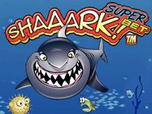 Играйте в лучший азартный автомат Shaaark Superbet в казино